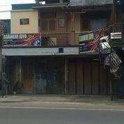 Ruko 3 Lantai Jl.Wonosari Km12