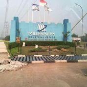 Tanah Millenium Kawasan Industri