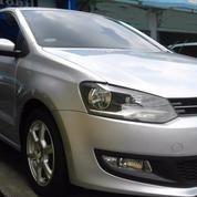 VW Polo 1.4 A/T 2012