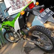 Kawasaki Klx Type G 2014