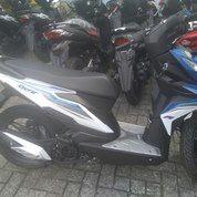 Motor Honda Beat Series