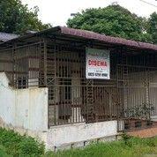 Rumah Jalan BJ Hamid Komplek Griya Katamso Lestari Medan