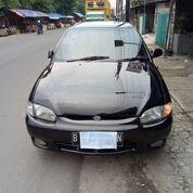 Hyundai Accent 2001AT