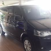 About Volkswagen Caravelle LWB Indonesia
