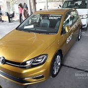 2017 About Volkswagen Golf MK 7.5 Indonesia