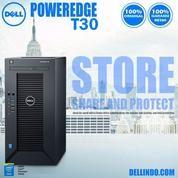 Dell PowerEdge T30 Server Tower