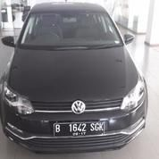 2017 About Volkswagen POLO Indonesia