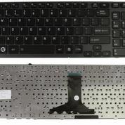 Keyboard Toshiba Satellite P750 P755 GLOSS BLACK (NUMERIC)