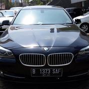 "BMW 5 Series Automatic 2011 Hitam Metalik "" Bergaransi"""