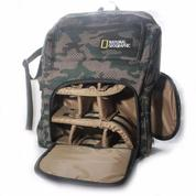 Ransel Bag National Geographic NGR-03G Army