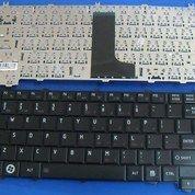 Keyboard Toshiba Satellite C600 L620 L745 DOFF BLACK
