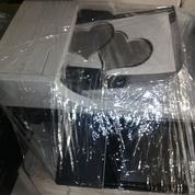 Printer HP LaserJet 500 M525