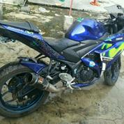 Motor Yamaha R25 Limited Edition