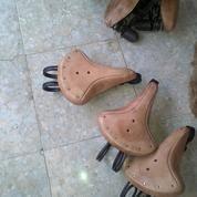 Satu BH Jok Sadel Celeng Sepeda Onthel KW 1