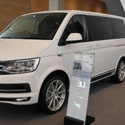 VW DEALER JAKARTA Center Volkswagen Indonesia Caravelle