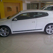 About VW DEALER JAKARTA CENTER VOLKSWAGEN INDONESIA| New Scirocco GP