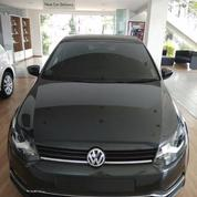 All New Volkswagen Polo 180 TSI