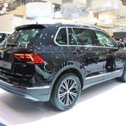 Best VW Dealer - Jakarta Center Volkswagen Indonesia New Tiguan