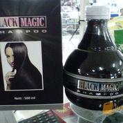 black magic shampoo kemiri murah