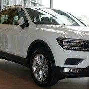 Best VW Dealer - Jakarta Center Volkswagen Indonesia New Tiguan