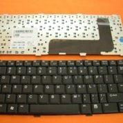Keyboard DELL Vostro 1200 - Black