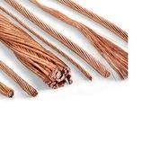 Kabel Grounding Kabel Bc 25Mm 35Mm 50Mm 70Mm
