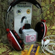 Mp3 Player Ibu Hamil