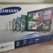TV SAMSUNG 50MU6100 50 - FLAT - SMART TV - 4K UHD