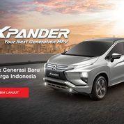 Ready New Xpander Bandung