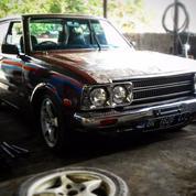 Toyota Corona 76 Full Original