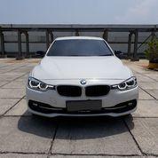 BMW 320 Sport LCI M-Perfom 2016 Putih