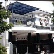 Rumah Mewah Diperumahan Cimanggu Bogor Siap Huni