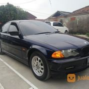 BMW 318i E46 A/T THN 2000