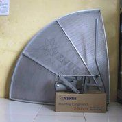 Parabola Venus Full HD