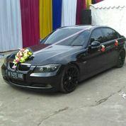 BMW 320i Buitup Sunroof Tahun 2005