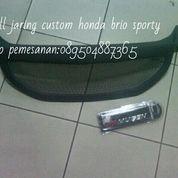 Grill Jaring Honda Brio Model Polos Jaring Sporty