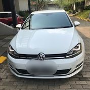 VW Golf TSI CBU 2014