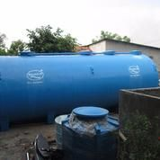 IPAL / STP BioRich, Septic Tank - Limbah Industri, Domestik, Medis