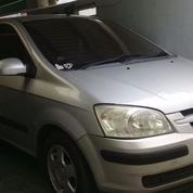 Hyundai Getz Tahun 2005