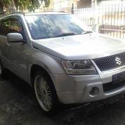 Grand Vitara JLX 2.0 A/T 2007