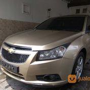 Chevrolet Cruze 1.8L AT