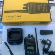 Pusat Handy Talky CLARIGO 468 HT Clarigo 468 Harga Murah & Bergaransi