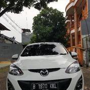 Mazda 2 R HB A/T 2011