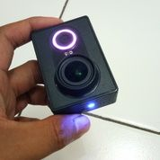 Xiaomi Yi Cam Internasional Dengan Lensa Gopro