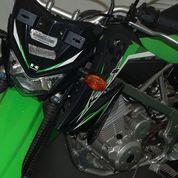 MOTOR Trail Kawasaki Klx L 150 CC