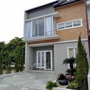 Rumah Medan SHM (Valentino)