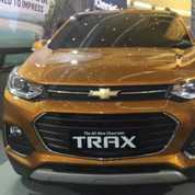 BIG Diskon TRAX LTZ AT 1.4l Turbo Banyak Bonus Disini