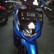 Yamaha Soul Gt Thn 2013 Kondisi Motor Masih Bagus, Ada Lecet Dikit Dan Ban Belakang Baru