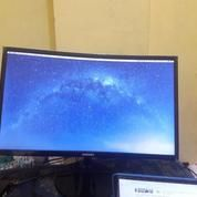 Monitor Curved Samsung 24""