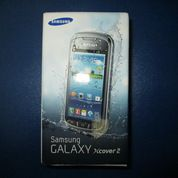 Hape Outdoor Samsung Galaxy Xcover 2 S7710 Android IP67 Certified Rugged